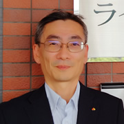 代表取締役 黒沢巌